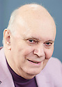 Alan Ayckbourn, playwriter and director at The Oxford Literary Festival 2016.  pic Geraint Lewis