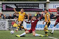 Maidstone United vs Chelmsford City 31-08-15