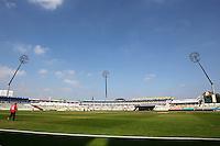 General view of play during Warwickshire vs Essex Eagles, Royal London One-Day Cup Cricket at Edgbaston Stadium on 17th August 2016