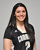 Jackie DelliSanti of Commack poses for a portrait during the Newsday All-Long Island varsity girls basketball photo shoot at company headquarters on Tuesday, Mar. 29, 2016.