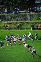 150613 College Rugby - NPBHS v Tauranga BHS