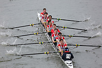 Crew: 216   Colet Boat Club   M.8+<br /> <br /> Veterans' Head of the River Race 2018<br /> <br /> To purchase this photo, or to see pricing information for Prints and Downloads, click the blue 'Add to Cart' button at the top-right of the page.