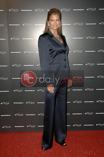 Kathy Ireland<br />