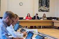 2018/07/06 Politik | Berlin | BER-Untersuchungsausschuss