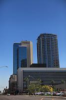 TEMPE y centro de Phoenix