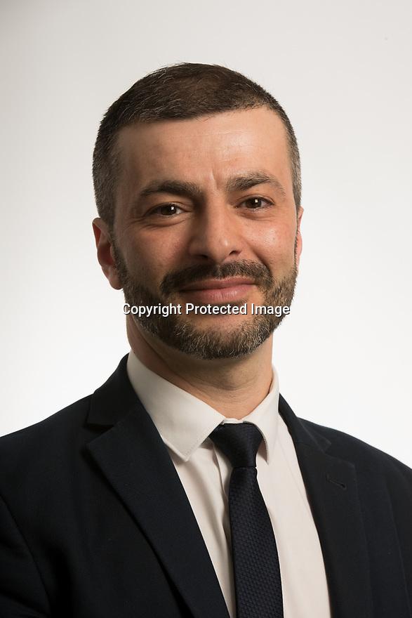 22/03/19<br /> <br /> Karim Mohammedi<br /> <br /> DHL, Enfield, UK.<br /> <br /> All Rights Reserved, F Stop Press Ltd.  (0)7765 242650  www.fstoppress.com rod@fstoppress.com