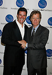 SANTA MONICA, CA. - September 10: Dr. Jay Grossman and William H. Macy arrive at the A Smile for Every Child Gala at the Hotel Shangri-La on September 10, 2009 in Santa Monica, California.