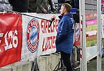 23.05.2020, Allianz Arena, München, GER, 1.FBL, FC Bayern München vs Eintracht Frankfurt 23.05.2020 , <br /><br />Nur für journalistische Zwecke!<br /><br />Gemäß den Vorgaben der DFL Deutsche Fußball Liga ist es untersagt, in dem Stadion und/oder vom Spiel angefertigte Fotoaufnahmen in Form von Sequenzbildern und/oder videoähnlichen Fotostrecken zu verwerten bzw. verwerten zu lassen. <br /><br />Only for editorial use! <br /><br />DFL regulations prohibit any use of photographs as image sequences and/or quasi-video..<br />im Bild<br />Trainer Hans Flick (München) im Interview <br /> Foto: Peter Schatz/Pool/Bratic/nordphoto