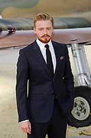 LONDON, ENGLAND - JULY 13: Jack Lowden attending the World Premiere of 'Dunkirk' at Odeon Cinema, Leicester Square on July 13, 2017 in London, England.<br /> CAP/MAR<br /> &copy;MAR/Capital Pictures /MediaPunch ***NORTH AND SOUTH AMERICAS ONLY***