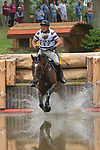 16.06.2018,  GER;  Luhmuehlen 2017, Vielseitigkeit, Gelaendepruefung C***, Deutsche Meisterschaft, im Bild  Andreas Ostholt (GER) auf Pennsylvania am DHL Komplex Foto © nordphoto / Witke *** Local Caption ***