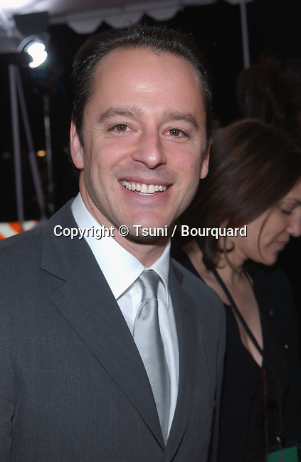 "Gil Bellows of ""Ally MacBeal"" arrives at the 28th Annual People's Choice Awards at the Pasadena Civic Auditorium in Los Angeles Sunday, January 13, 2002. BellowsGil_10.jpg"