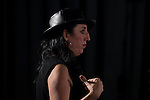 "Spanish actress Rossy de Palma poses during `No molestar´ (""Une heure de tranquillite"") film presentation in Madrid, Spain. June 12, 2015. (ALTERPHOTOS/Victor Blanco)"