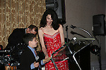 Ben who received help from Angels for Hope with his mom at the benefit Angels for Hope which benefits St. Jude Children's Research Hospital on May 29, 2009 at the Estate at Florentine Gardens, Rivervale, NJ. (Photo by Sue Coflin/Max Photos)