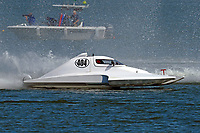 "Rich Wilhelm, S-404 ""Power Shot""            (2.5 Litre Stock hydroplane(s)"