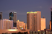Stock Photos of Las Vegas Nevada