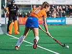 HUIZEN - Hockey - Carmel Bosch (Bldaal)     Hoofdklasse hockey competitie, Huizen-Bloemendaal (2-1) . COPYRIGHT KOEN SUYK