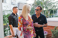Animal Ashram L.A. Cocktails and Conversation in Los Angeles, California on August 13, 2018 (Photo by Jason Sean Weiss / Guest of a Guest)