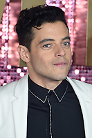 LONDON, UK. October 23, 2018: Rami Malek at the world premiere of &quot;Bohemian Rhapsody&quot; at Wembley Arena, London.<br /> Picture: Steve Vas/Featureflash