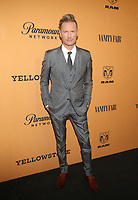 LOS ANGELES, CA - JUNE 11: Brian Tyler, at the premiere of Yellowstone at Paramount Studios in Los Angeles, California on June 11, 2018. <br /> CAP/MPI/FS<br /> &copy;FS/MPI/Capital Pictures