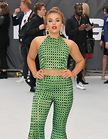 Tallia Storm at the &quot;King of Thieves&quot; world film premiere, Vue West End, Leicester Square, London, England, UK, on Wednesday 12 September 2018.<br /> CAP/CAN<br /> &copy;CAN/Capital Pictures