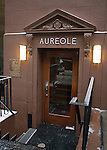 Aureole Restaurant, New York, New York