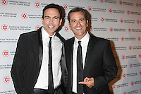 Bill Dorfman, Jim Sears<br /> at the American Friends of Magen David Adomís Red Star Ball, Beverly Hilton Hotel, Beverly Hills, CA 10-23-14<br /> David Edwards/DailyCeleb.com 818-915-4440