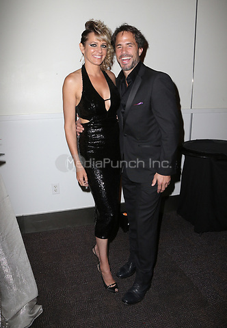 PASADENA, CA - April 30: Arianne Zucker, Shawn Christian, At 44th Annual Daytime Emmy Awards Roaming At The Pasadena Civic Auditorium In California on April 30, 2017. Credit: FS/MediaPunch