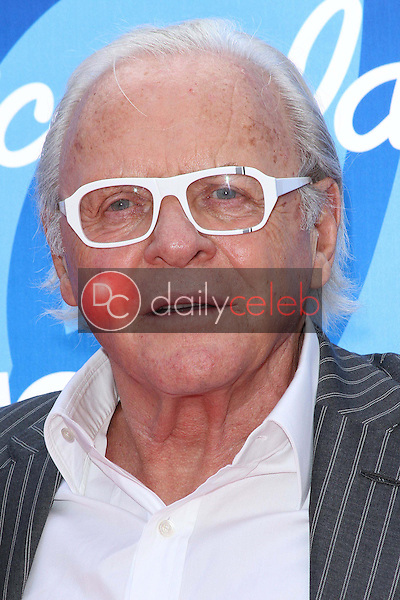 Anthony Hopkins<br />