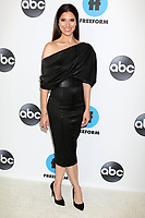 LOS ANGELES - FEB 5:  Roselyn Sanchez at the Disney ABC Television Winter Press Tour Photo Call at the Langham Huntington Hotel on February 5, 2019 in Pasadena, CA.<br /> CAP/MPI/DE<br /> ©DE//MPI/Capital Pictures