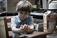 Insidious (2010)<br /> Ty Simpkins<br /> *Filmstill - Editorial Use Only*<br /> CAP/KFS<br /> Image supplied by Capital Pictures