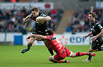 151212 Ospreys v Toulouse
