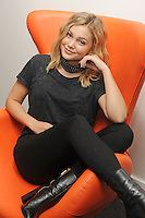 HOLLYWOOD, FL - NOVEMBER 13: Olivia Holt poses for a portrait on November 13, 2016 in Hollywood, Florida. Credit: mpi04/MediaPunch