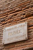 France, Haute-Garonne (31), Toulouse, Musée du Vieux Toulouse // France, Haute Garonne, Toulouse, Museum of Vieux-Toulouse - Old Toulouse