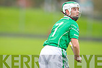 David Goulding Ballyduff v Lixnaw in the Senior County Hurling Championship Final at Austin Stack park, Tralee on Sunday.