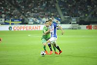 VOETBAL: HEERENVEEN: 27-08-2016, Abe Lenstra Stadion, SC Heerenveen - PEC Zwolle, uitslag 1-0, ©foto Martin de Jong