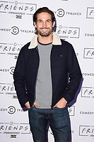 Jamie Jewitt<br /> at the closing party for Comedy Central UK's FriendsFest at Clissold Park, London<br /> <br /> <br /> ©Ash Knotek  D3307  14/09/2017