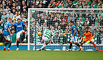Tom Rogic scores for Celtic