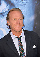 Jerome Flynn at the season seven premiere for &quot;Game of Thrones&quot; at the Walt Disney Concert Hall, Los Angeles, USA 12 July  2017<br /> Picture: Paul Smith/Featureflash/SilverHub 0208 004 5359 sales@silverhubmedia.com