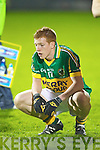 A disappointed Pa Kilkenny after losing to Cork in the Munster U21 Football Championship Final held on Wednesday night in Pairc Ui Rinn Cork.