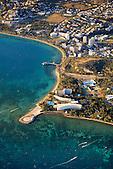 Pointe Magnin, baie de l'Anse-Vata, Nouméa, Nouvelle-Calédonie