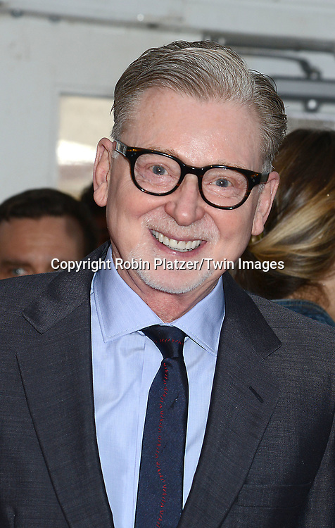 Warren Littlefield attends FX's 2017 All-Star Upfront on  April 6, 2017 at SVA Theater in New York, New York, USA. <br /> <br /> photo by Robin Platzer/Twin Images<br />  <br /> phone number 212-935-0770