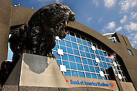Bank of America Stadium (Charlotte NC)