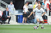 Washington, D.C. - June 6, 2019: D.C. United defeated the Philadelphia Union 2-1 in overtime in the fourth round of the Lamar Hunt U.S. Open Cup match at Audi Field.