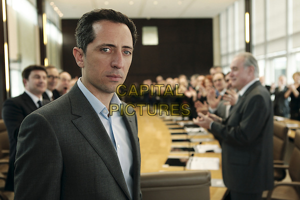 Gad Elmaleh<br /> in Capital (2012) <br /> (Le capital)<br /> *Filmstill - Editorial Use Only*<br /> CAP/NFS<br /> Image supplied by Capital Pictures