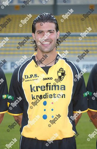 Nino Milenkovic , Lierse SK
