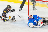2019 World Para Ice Hockey Championships B Pool Berlin Nov 19th