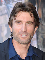 Sharlto Copley at The Disney World Premiere of The Lone Ranger held at at Disney California Adventure in Anaheim, California on June 22,2021                                                                   Copyright 2013 DVSIL / iPhotoLive.com