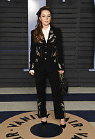 04 March 2018 - Los Angeles, California - Kaitlyn Dever. 2018 Vanity Fair Oscar Party hosted following the 90th Academy Awards held at the Wallis Annenberg Center for the Performing Arts. <br /> CAP/ADM/BT<br /> &copy;BT/ADM/Capital Pictures