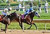 Willy Elliot winning at Delaware Park on 9/25/13