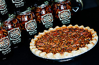 NEW YORK, NY - JUNE 25: Pecan products are seen at a stand during the Summer Fancy Food Show at the Javits Center in the borough of Manhattan on June 23, 2019 in New York, The Summer Fancy Food Show is the largest and biggest specialty food industry event in the continent (Photo by Kena Betancur/VIEWpress/Corbis via Getty Image